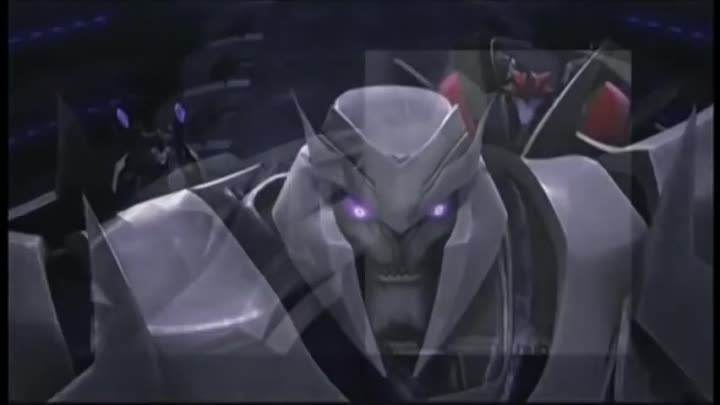 Видео: Get Up and Fight :: Transformers Prime