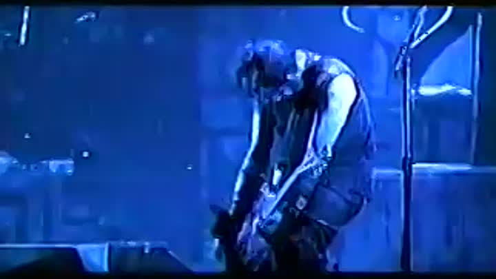 Rob Zombie - Living Dead Girl (First Version)