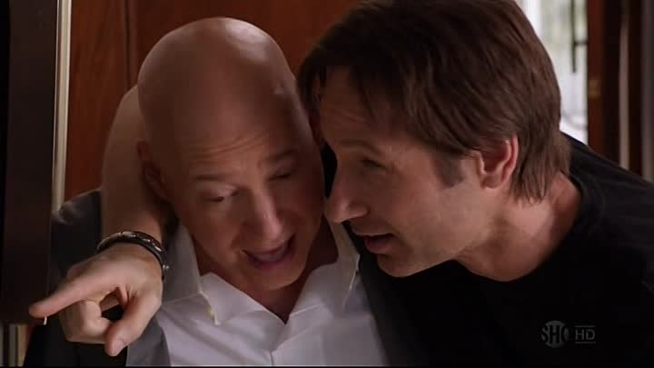 Видео: Californication - Блудливая Калифорния. 5 сезон. 1 серия