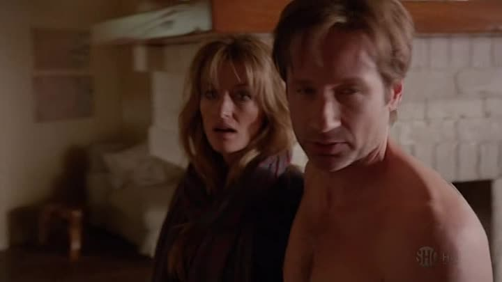 Видео: Californication - Блудливая Калифорния. 5 сезон. 7 серия