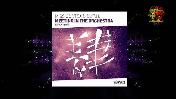 Видео: ♛♫★Miss Cortex & DJ T.H - Meeting In The Orchestra (Para X Remix)★♫♛