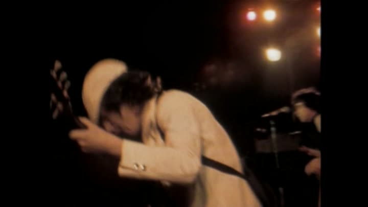 AC/DC - Family Jewels: High Voltage (promo clip, June 1975). by zaza.