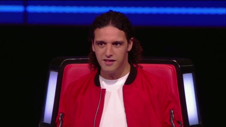 Anna – It's A Man's Man's Man's World | The Voice Kids 2017 | The Blind Auditions