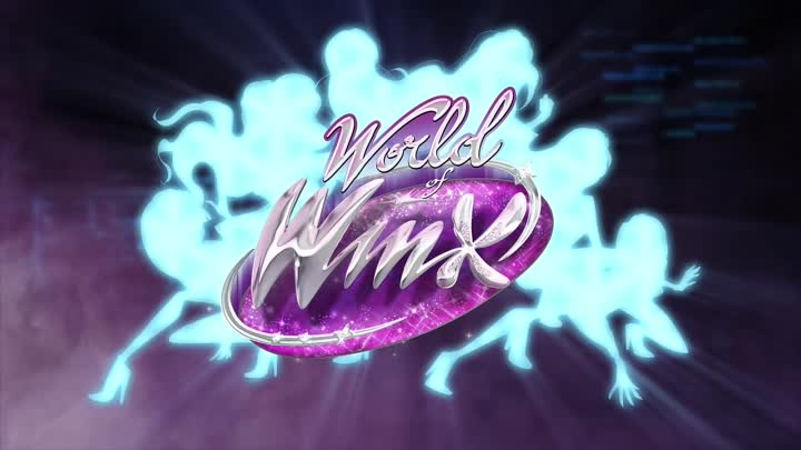 Видео: Winx Club - World of Winx _ Trailer Ufficiale