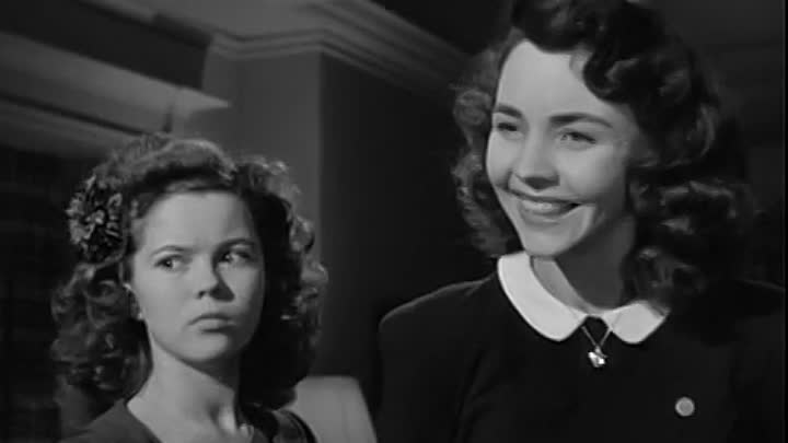 Image result for SHIRLEY TEMPLE IN SINCE YOU WENT AWAY