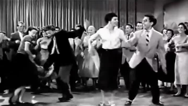 Rock-a-Beatin-Boogie BOSTON ROCKABILLY WITH VIC LAYNE Bill Haley and his Comets Cover