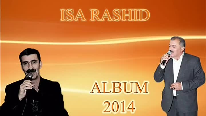Isa Rashid - Baba - TURKISH MUSIC/SONG 2014