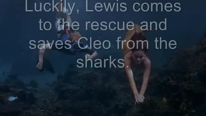 Видео: Cleo and Lewis: Their Love Story