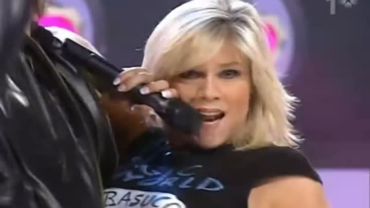 Gunther Feat. Samantha Fox - Touch Me ( Live )