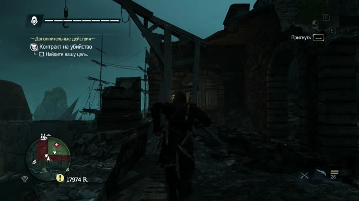 Видео: Assassin's Creed IV Black Flag | серия 34 | Захват форта Драйс-Тортугас | Черный остров