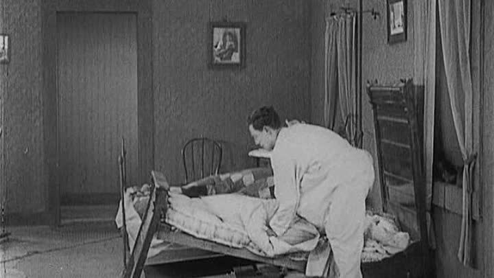 Видео: 13.My.Wife's.Relations.1922.hdrip