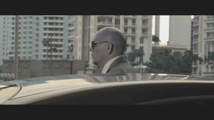 """Hotel Room Service"" Music Video - Pitbull"