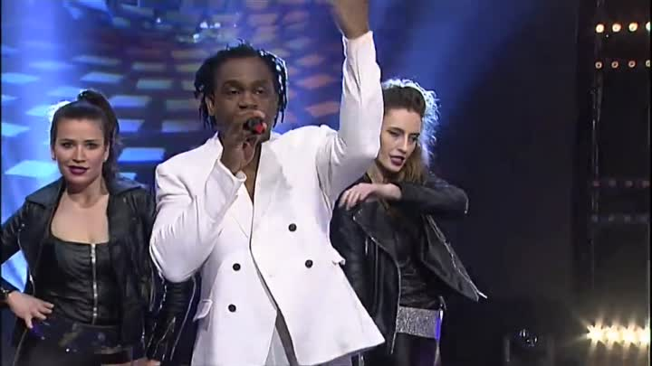 Видео: ★Dr Alban - It´s My Life★
