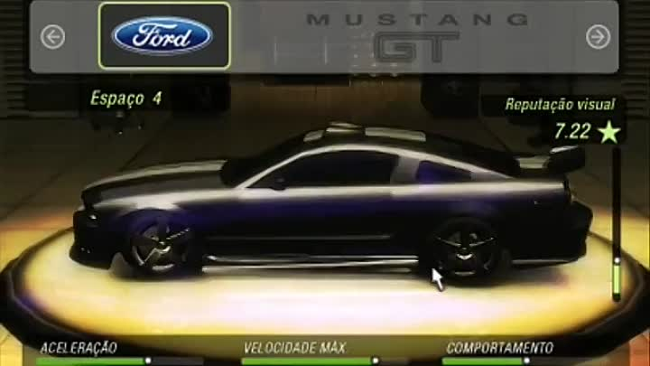 Видео: Need For Speed™ Underground 2 - Special Version - Career Mode and Photos.