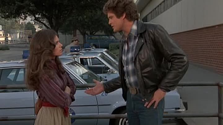 Видео: Knight Rider - S01E08- No Big Thing (Dvd Rip)_RUS