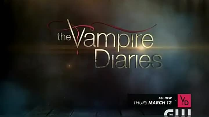 Видео: The Vampire Diaries 6x16 Extended Promo - The Downward Spiral