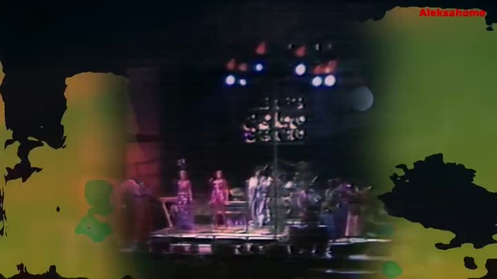 Видео: Boney M - He was a steppenwolf