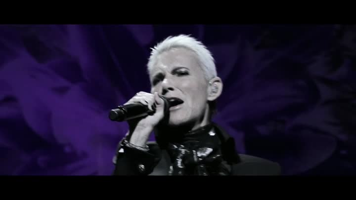 Roxette - Live, Travelling the World (HD)