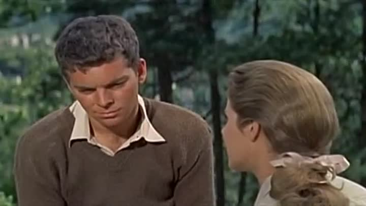 Видео: Peyton Place 1957 -Lana Turner, Hope Lange, Diane Varsi, Lloyd Nolan, Lee Phillips, Russ Tamblin