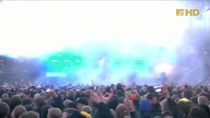 Видео: The Prodigy - Firestarter (HD) LIVE @ Rock am Ring 2009