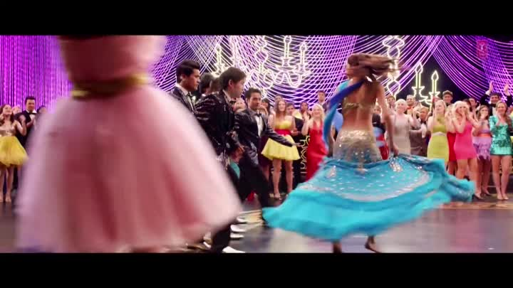 Видео: OFFICIAL׃ 'India Waale' FULL VIDEO Song ¦Happy New Year ¦ Shah Rukh Khan, Deepika Padukone