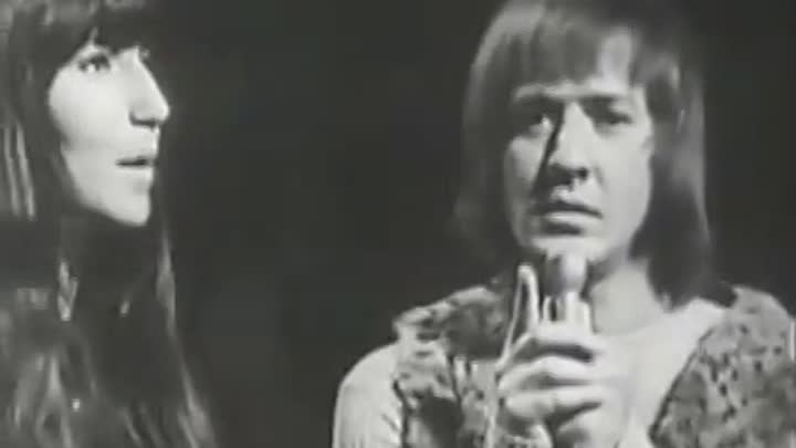 Сонни и Шер (Sonny and Cher) I Got You Babe