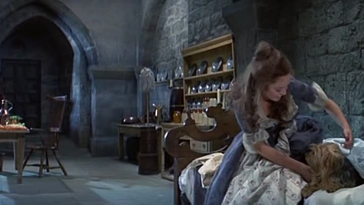 Видео: Туфелька и роза / The Slipper and the Rose: The Story of Cinderella.1976.Дубляж.