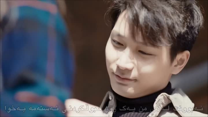 Majid Alipour - Aramesh 2015 Kurdish Subtitle Very Sad Song HD Clip مجید علیپور - آرامش