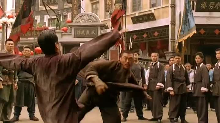 Видео: [movie7s.com]Ip Man 2008.BrRip(720p)