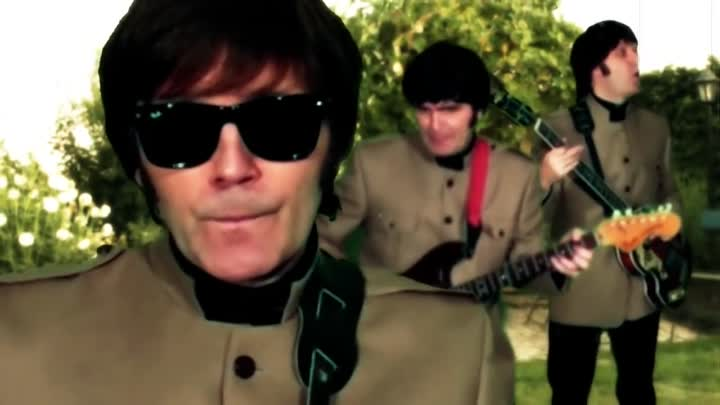Видео: Beatles Parody - Do You Know What You Mean To Me? (The Doo's)