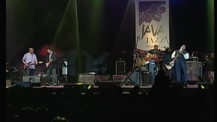 "Видео: Jeff Lorber ""Tune 88"" Live at Java Jazz Festival 2006"