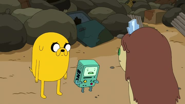 Adventure.Time.S08E05E06.Horse.and.Ball.-.Jelly.Beans.Have.Power.1080p.WEB-DL.TODruzey.Eng.Sub