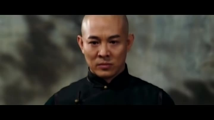 Видео: Donnie Yen and Jet Li are Fearless - Part 1
