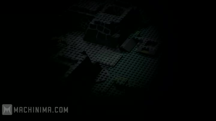 Видео: Lego Starcraft: Brick Rush