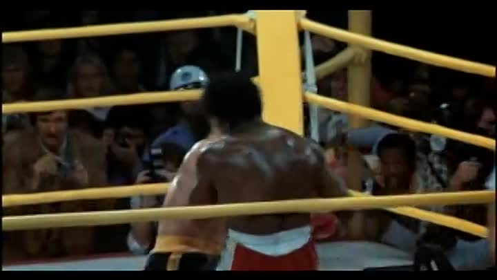 Видео: Heroes of Martial Arts #3 - SYLVESTER STALLONE (Rocky II, ROCKY 2, BOXING)
