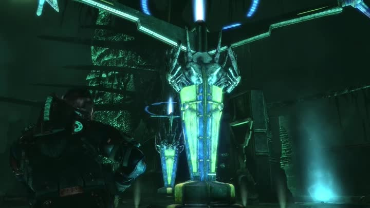 Видео: Dead Space 3 | Глава 18 | Убей или будь убитым (Kill or Be Killed)