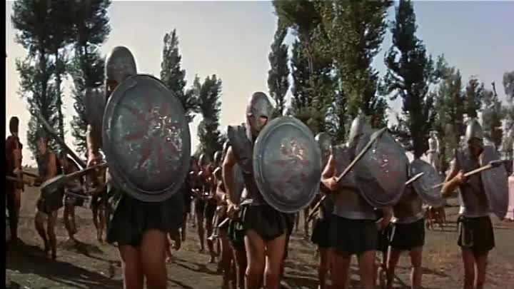 Александр Великий (1956) / Alexander the Great (1956)