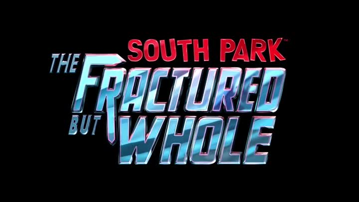 Видео: South Park: The Fractured But Whole Trailer – New Release Date – The Farting Vigilante