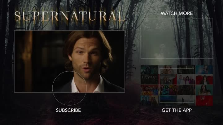 Видео: Supernatural _ Inside_ Stuck in the Middle (With You) _ The CW