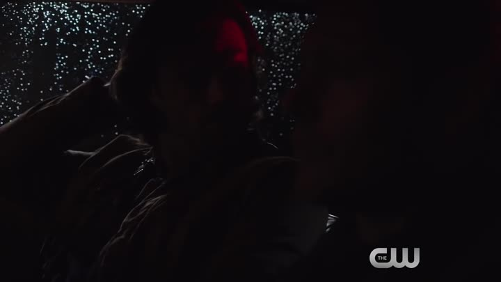 Supernatural _ Lily Sunder Has Some Regrets Scene _ The CW
