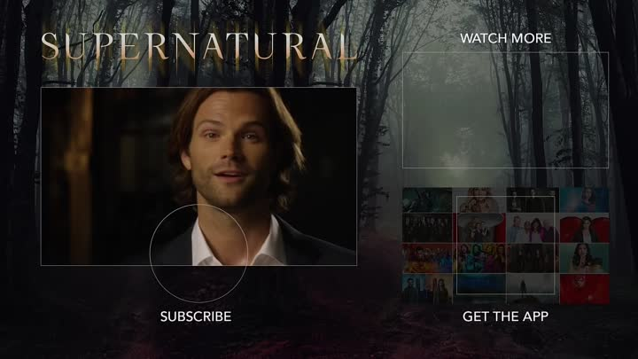 Видео: Supernatural _ Stuck in the Middle (With You) Scene _ The CW