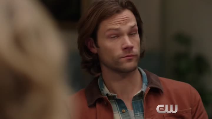 Supernatural _ Stuck in the Middle (With You) Scene _ The CW