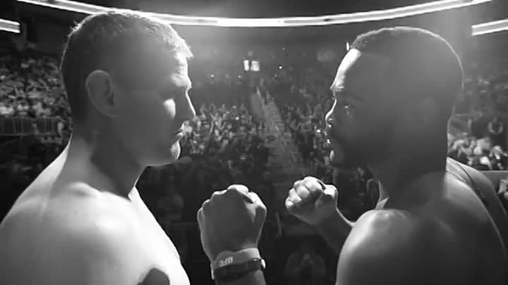 UFC 209 WEIGH-IN :EVANS vs KELLY!!!