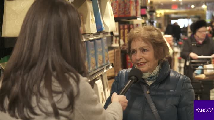 Видео: What do Russian-Americans think of President Trump?
