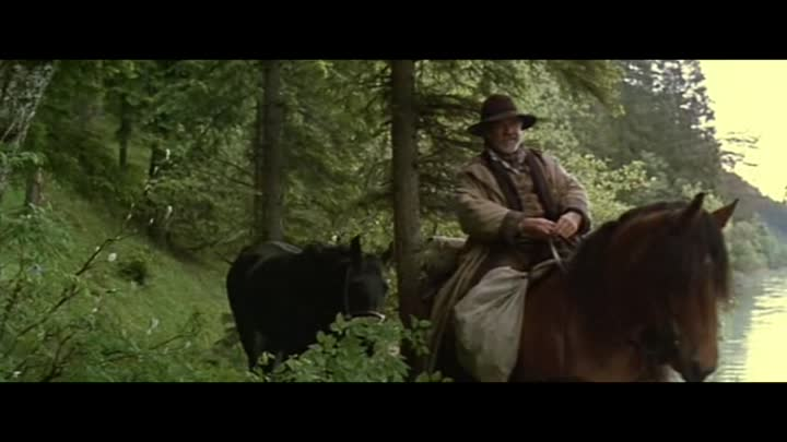 Медведь/The Bear/L'Ours(1988)