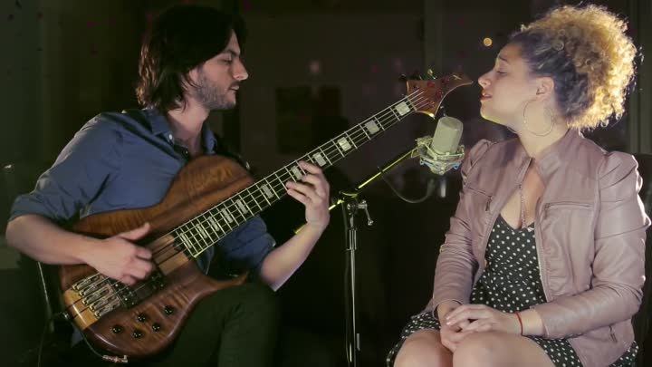 Видео: All You Need Is Love ( Beatles ) Sol Liebeskind & Andres Rotmistrovsky