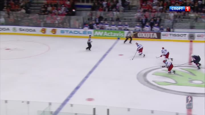 Видео: Россия-США 6:1 хоккей ЧМ 2014 RUS-USA 6:1 ice hockey IIHF 2014 Minsk World championship