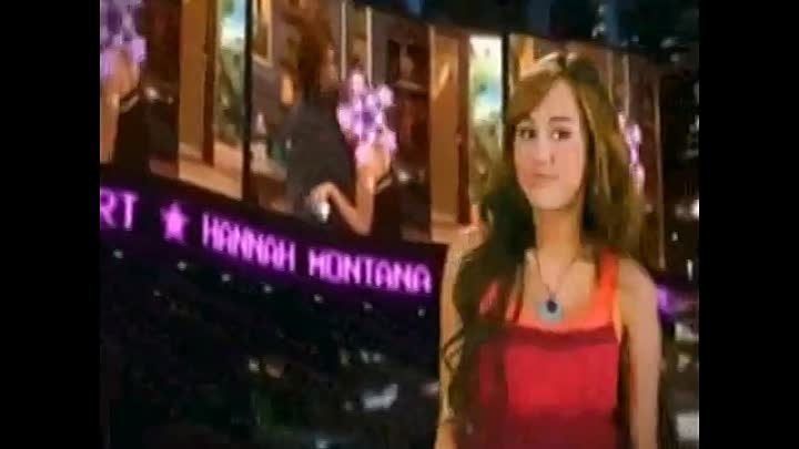 Hannah Montana Theme / Opening Song Season 3