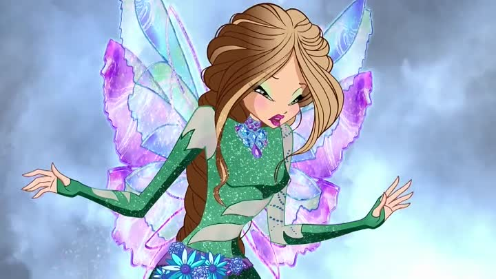 Видео: Винкс Клуб_ Мир Винкс _ World of Winx - 2 сезон 13 серия