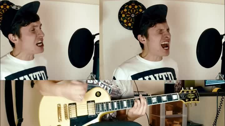 Offspring (RADIO TAPOK) - Pretty Fly (cover на русском)